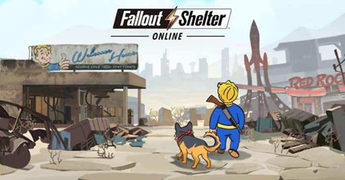 Fallout Shelter Online เปิดให้บริการบน iOS และ Android แล้ว