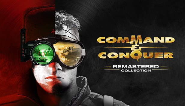 รีวิว Command & Conquer Remastered Collection